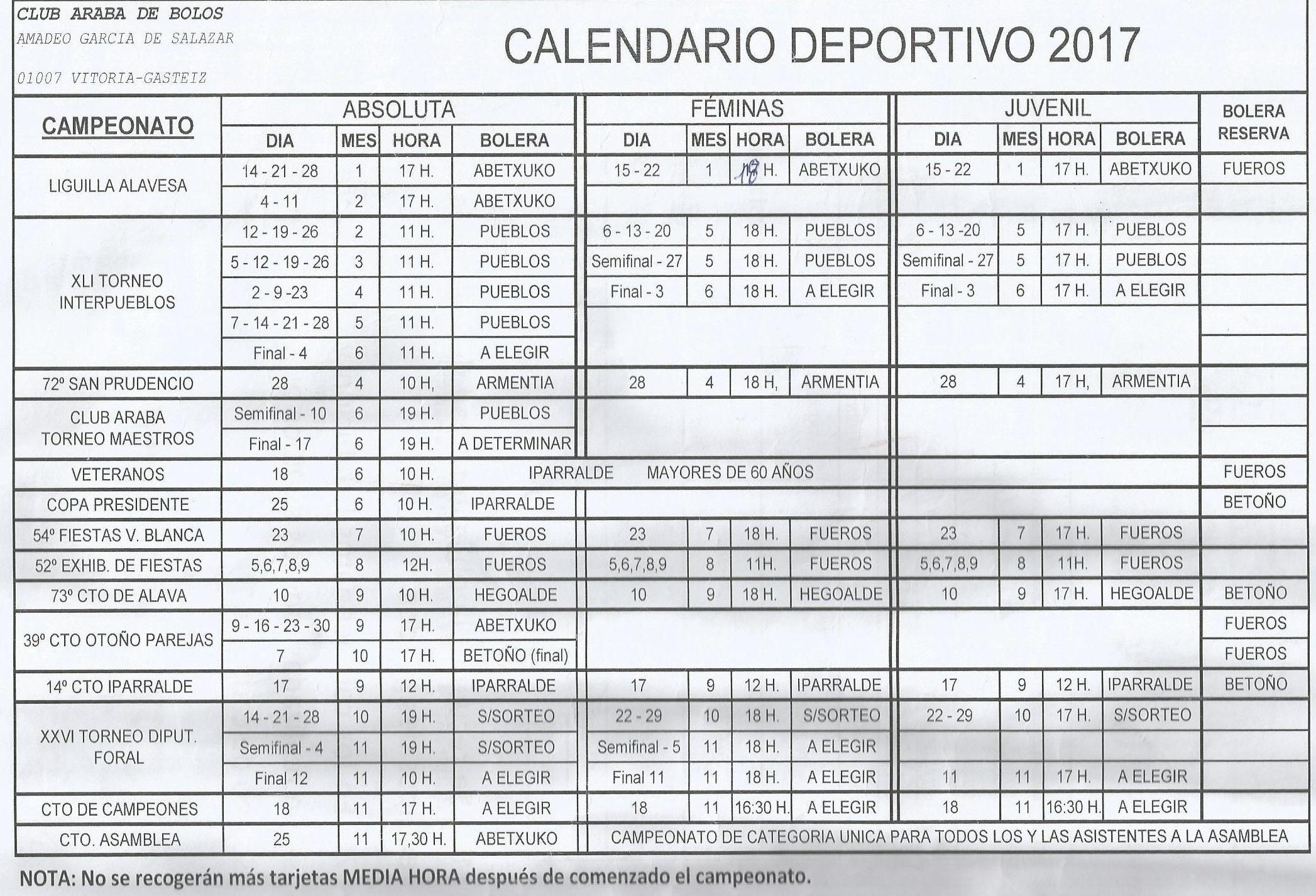 calendario-de-bolos-2017